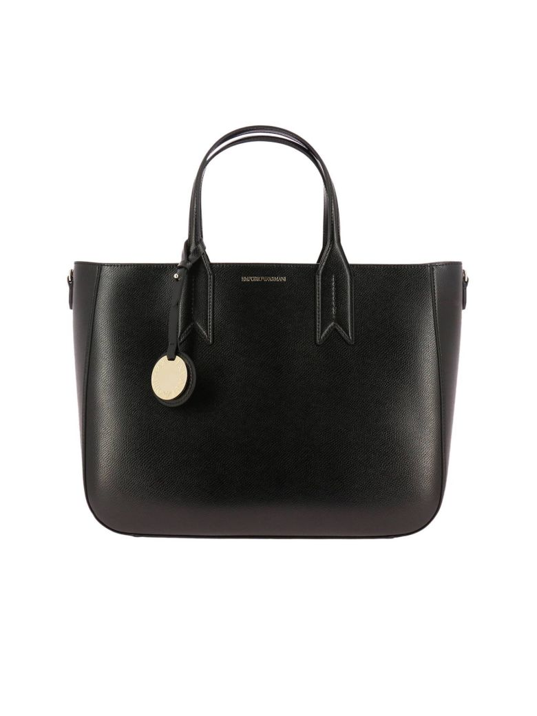 d96c42769924 EMPORIO ARMANI Handbag Shoulder Bag Women