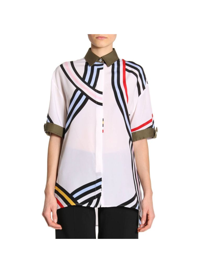 SHIRT SHIRT WOMEN ICEBERG