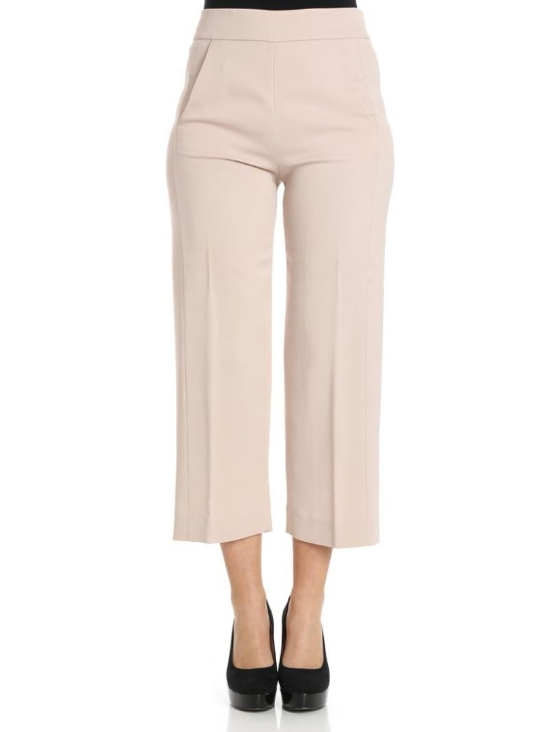 QL2 Ql2 - Perla Trousers in Pink