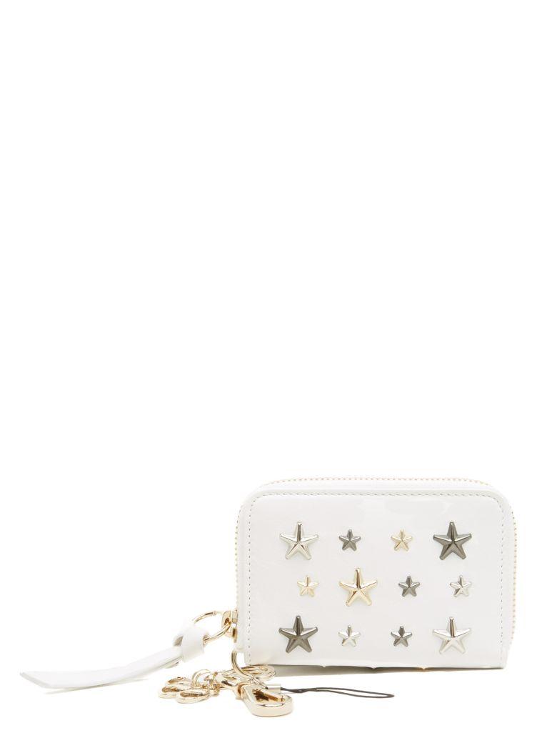 'Cadet' Wallet, White