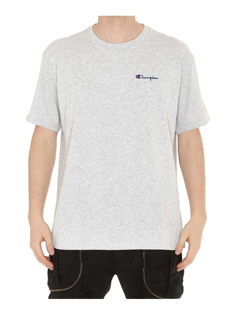 Champion Cottons CREW NECK T-SHIRT