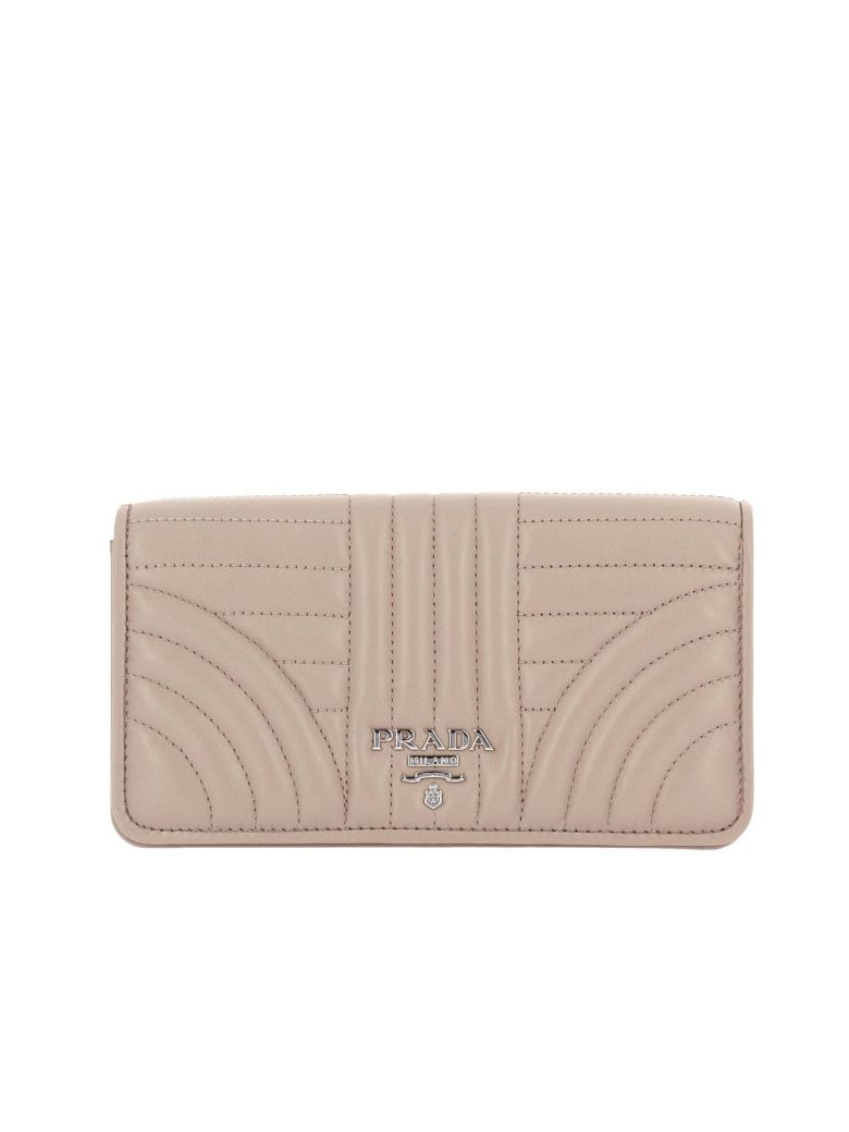 MINI BAG MINI BAG WOMEN PRADA