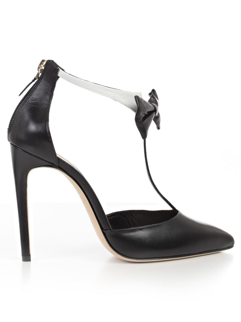 OLGANA HIGH-HEELED SHOE