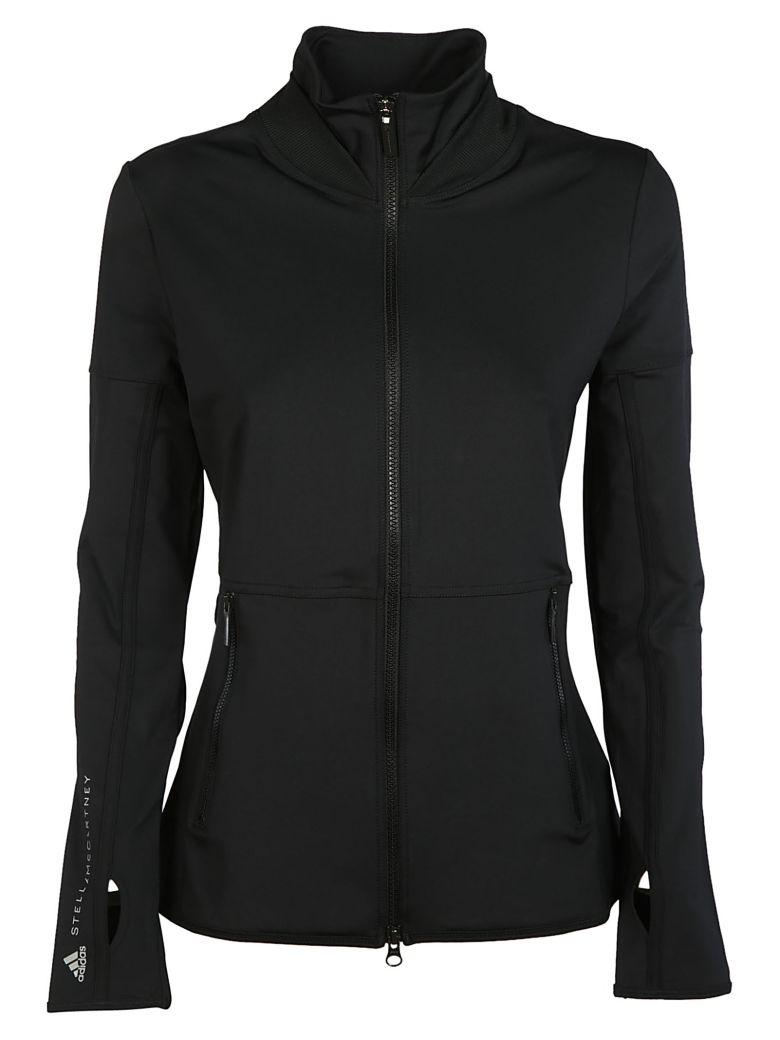 Running Jacket in Black