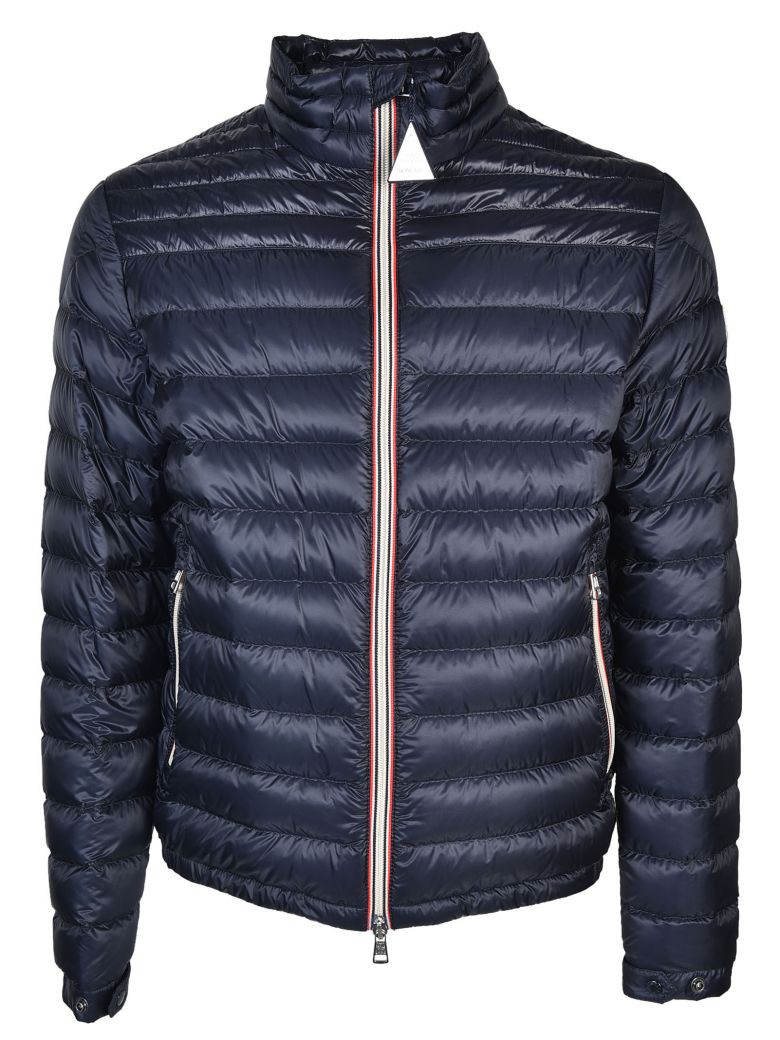 Moncler Daniel Down Jacket - Blue
