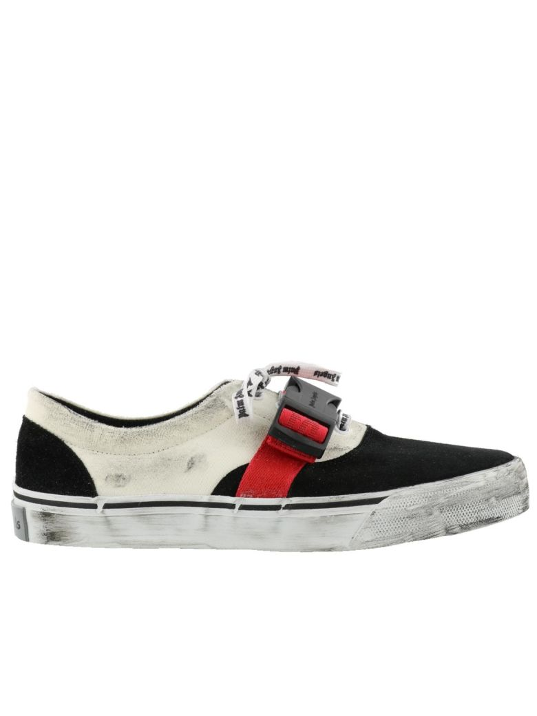 Palm Angels Sneakers TUC DISTRESSED SNEAKERS