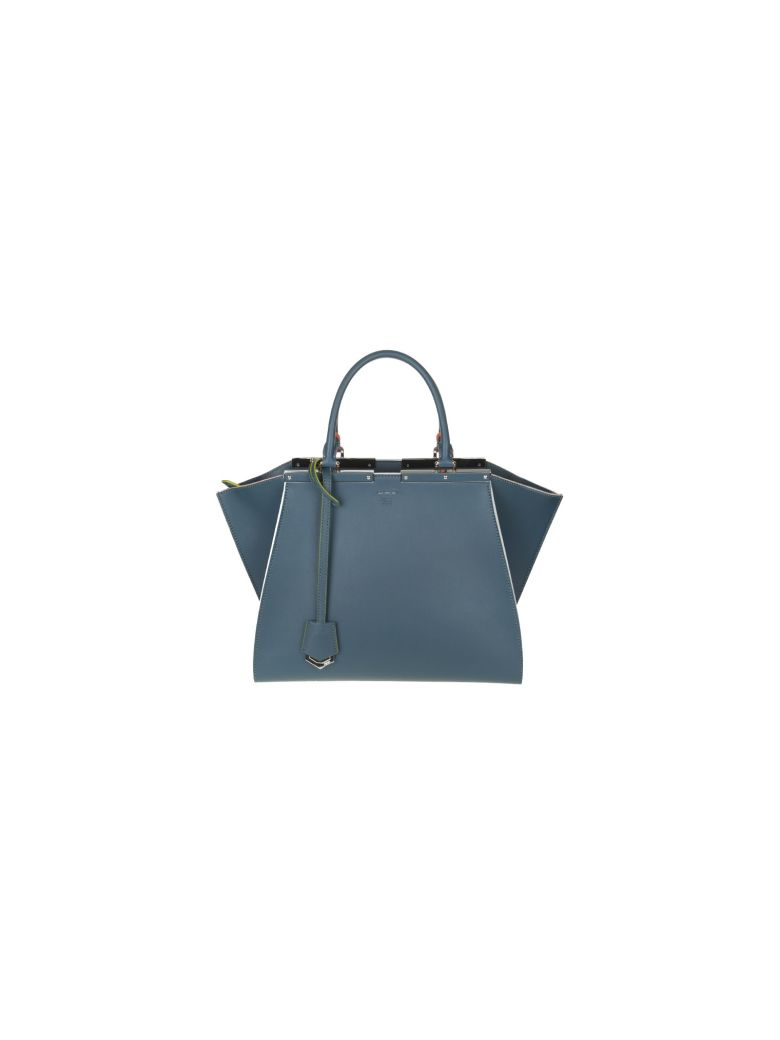 3JOUR SHOPPING IN SKIN COLOR BLUE