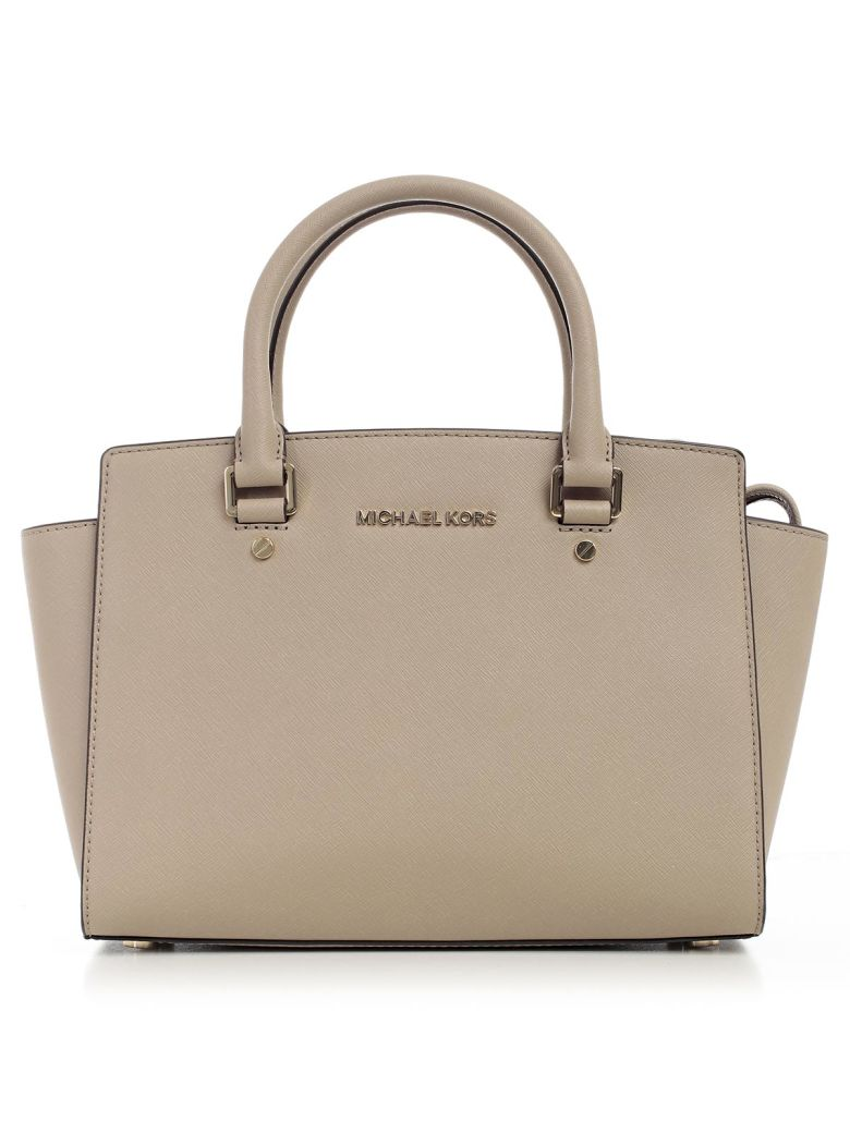 MICHAEL MICHAEL KORS MEDIUM TZ TOTE
