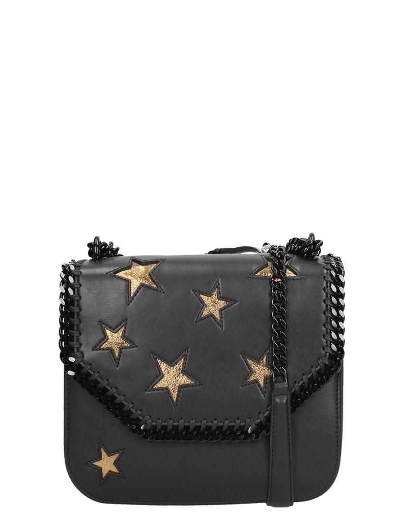 STAR FALABELLA BOX SHOULDER BAG