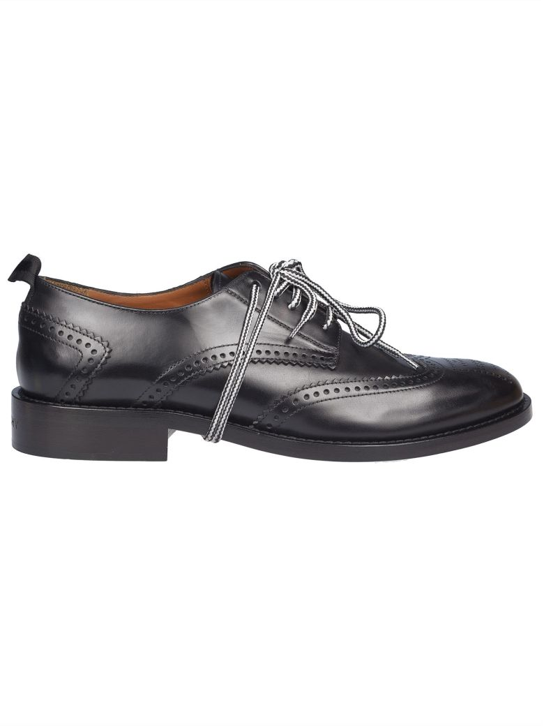 Givenchy perforated derby shoes under $60 7LEeotCQj