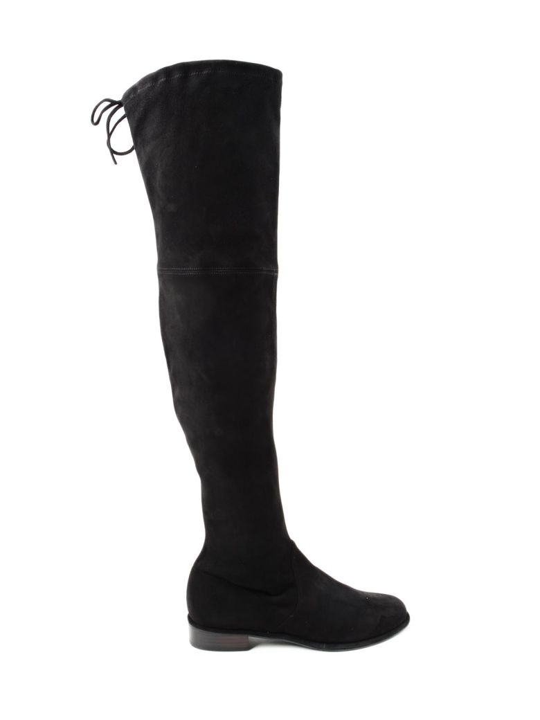 THE LOWLAND OVER-THE-KNEE BOOTS
