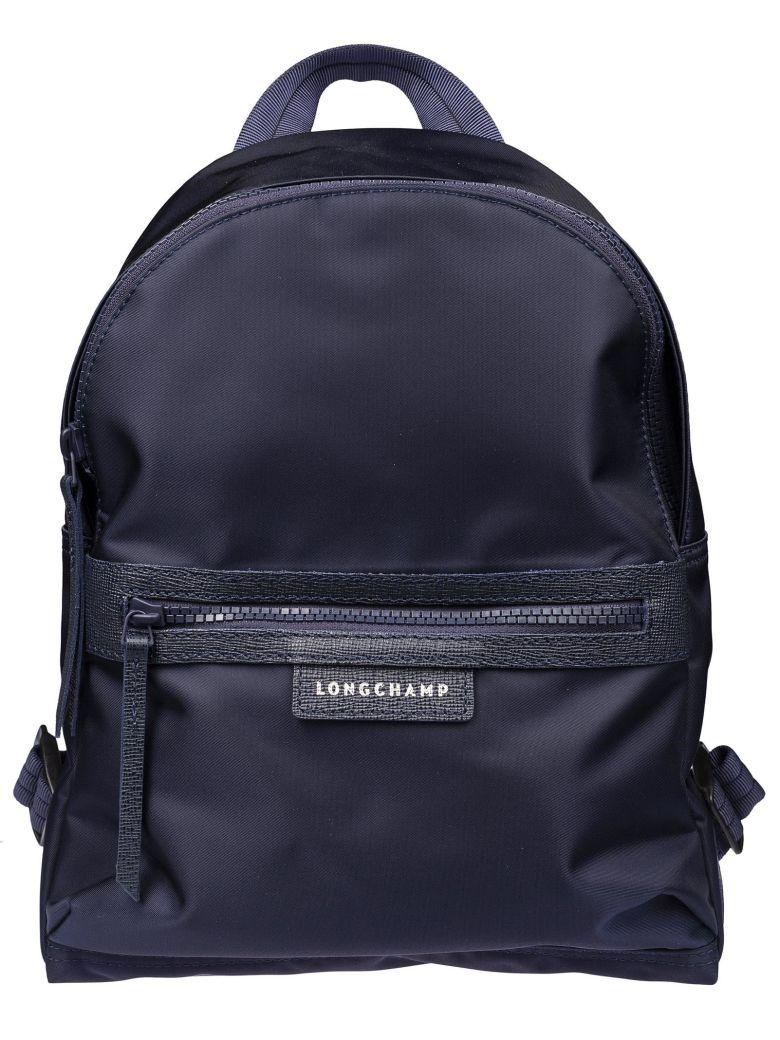 Longchamp Le Pliage Backpack In Navy  8de49e54d2a6c