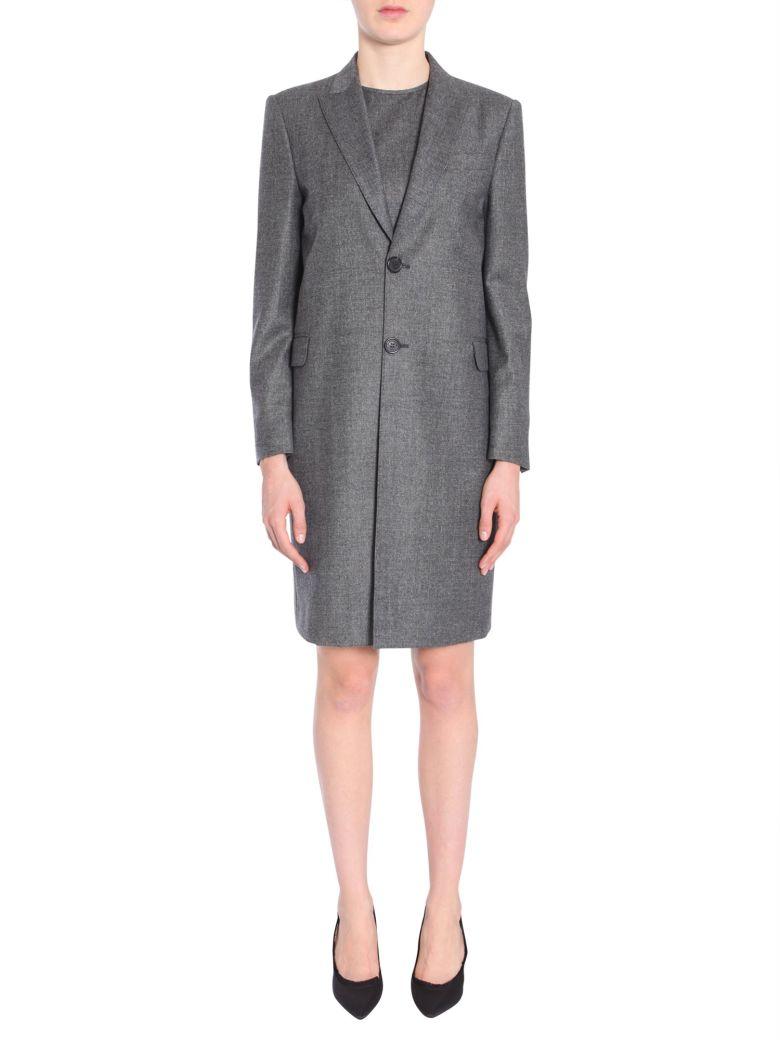 Classic Suit in Grey