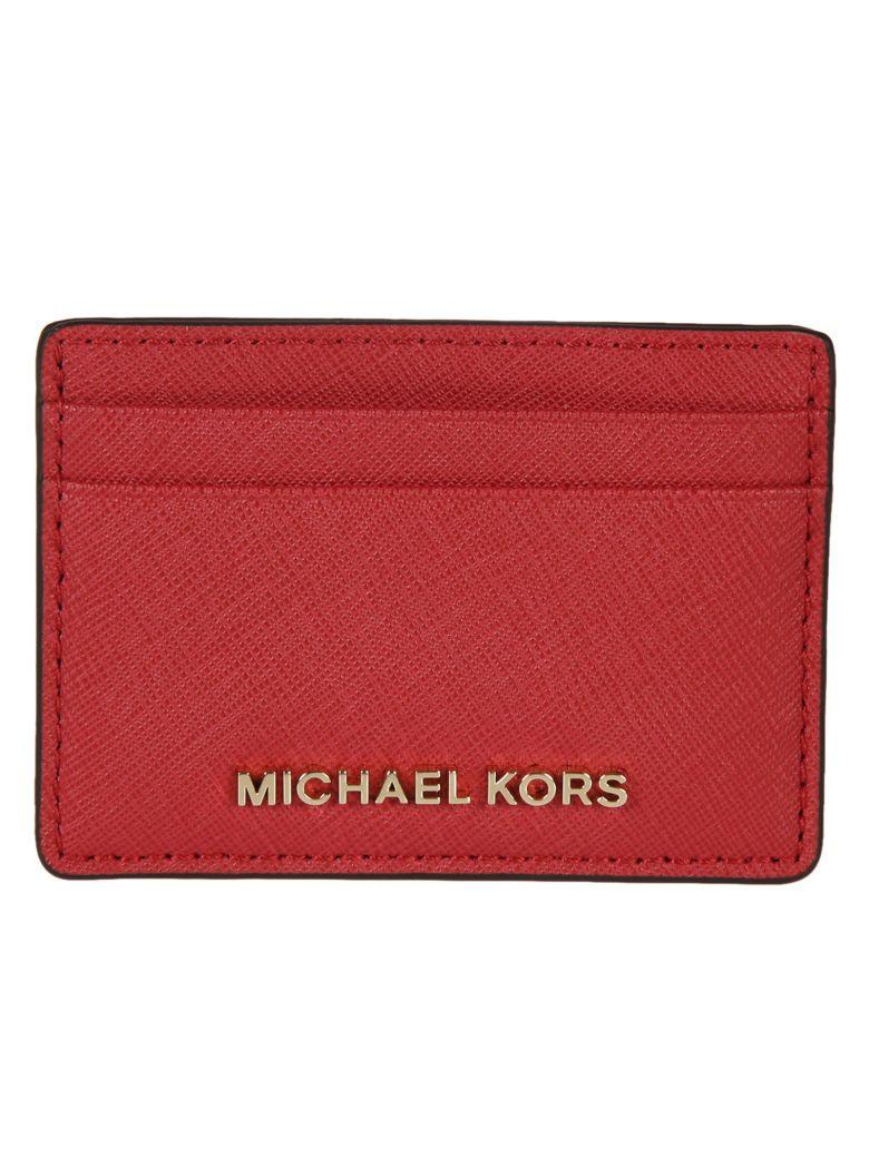 Michael Kors Cardholders MICHAEL JET SET TRAVEL CARDHOLDER