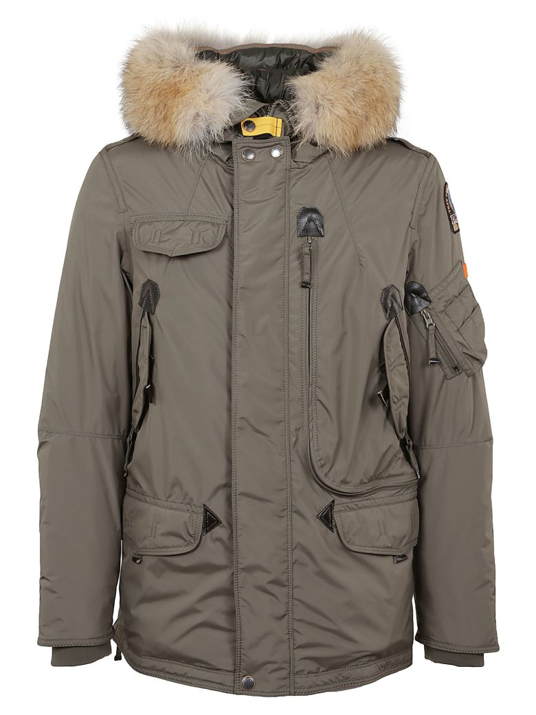 parajumpers nolan hooded jacket