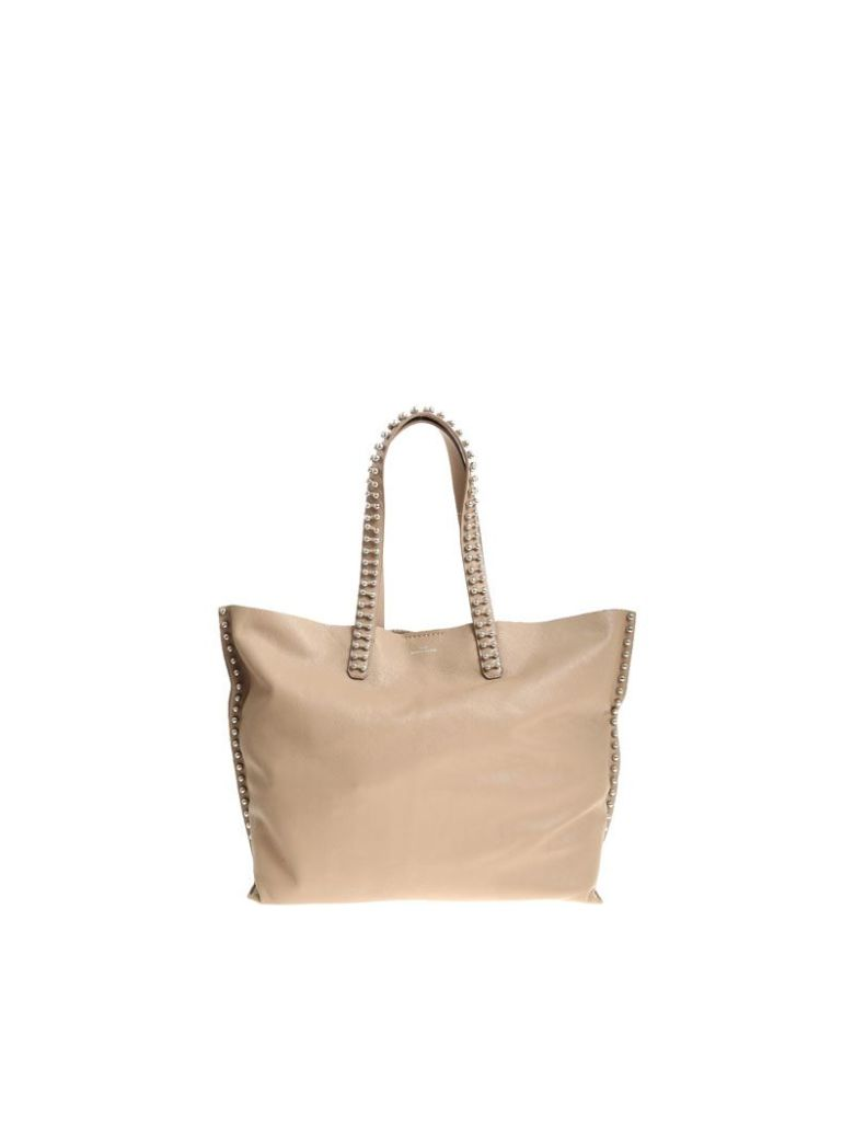 - SHOPPING BAG