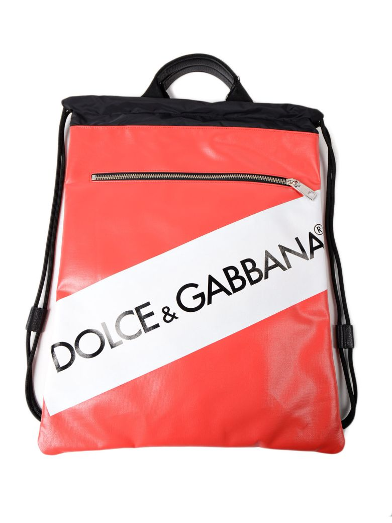 Dolce & Gabbana  BACKPACK NYLON