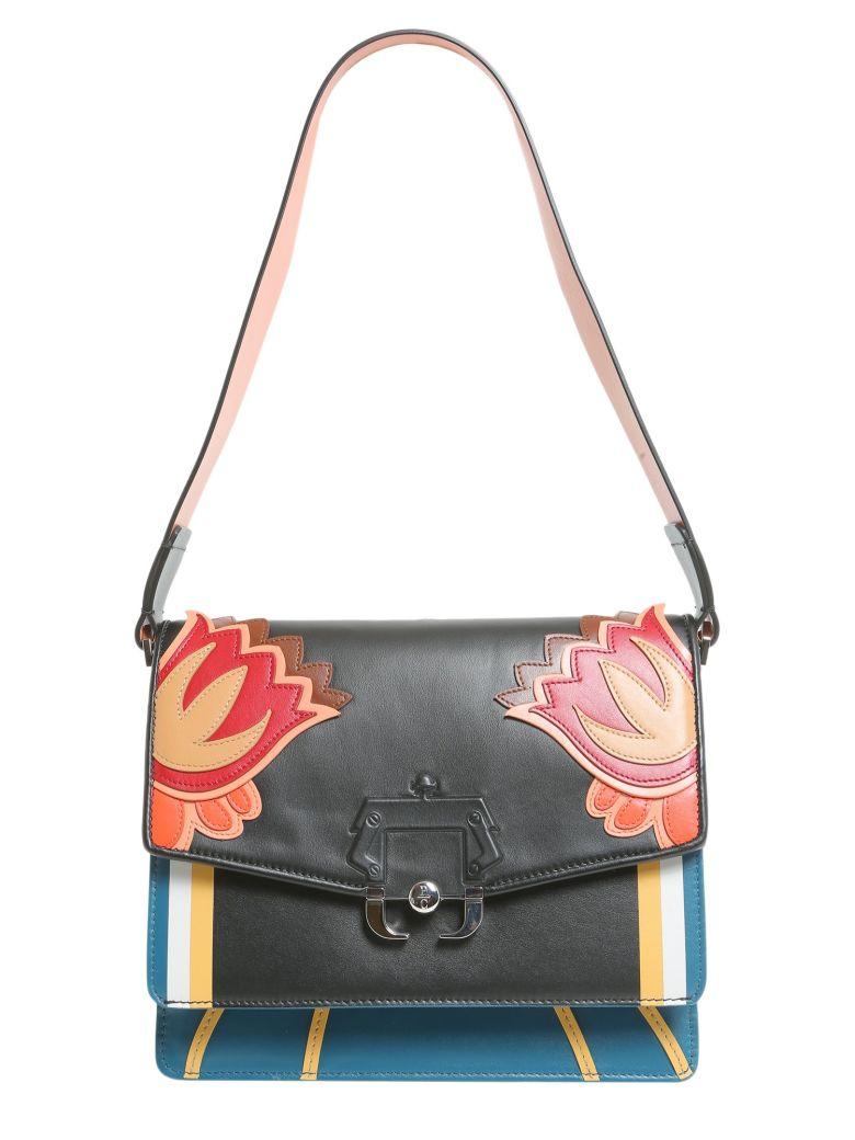 TWIGGY SHOULDER BAG