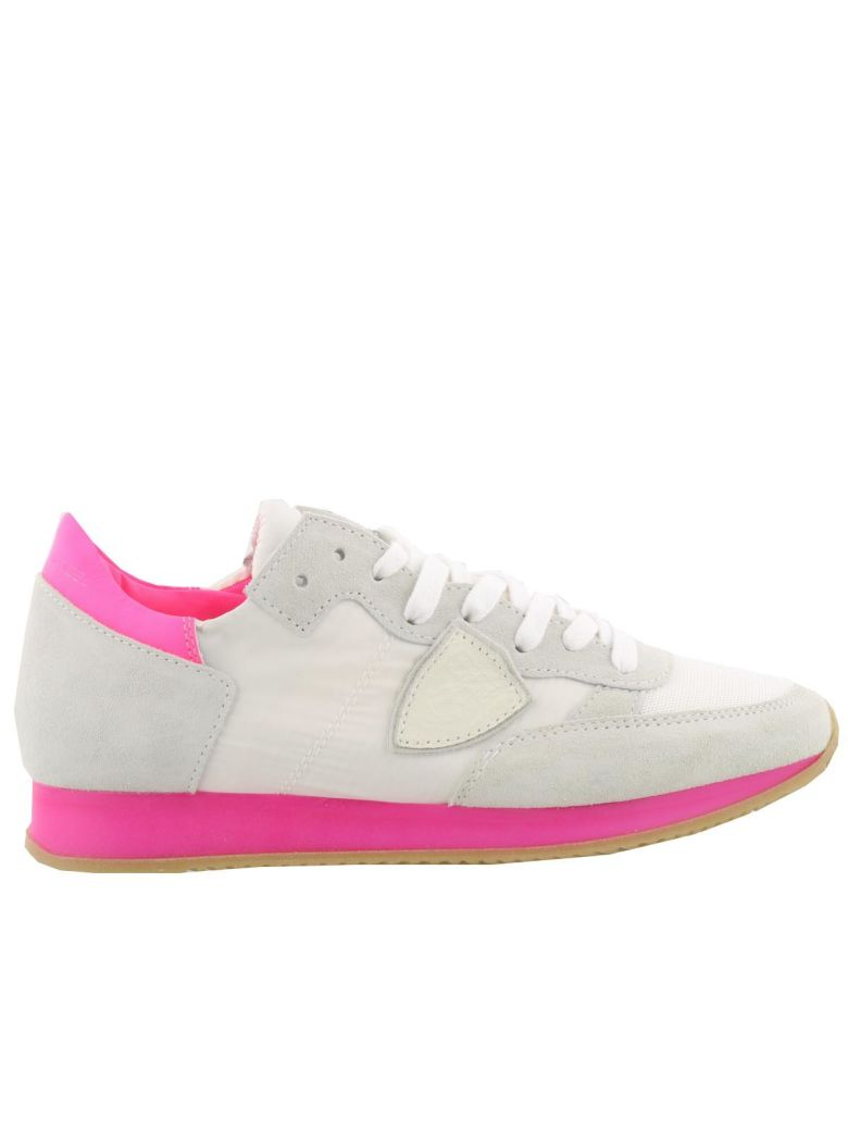 Leather TROPEZ Sneakers Spring/summer Philippe Model 1ZL0w8U