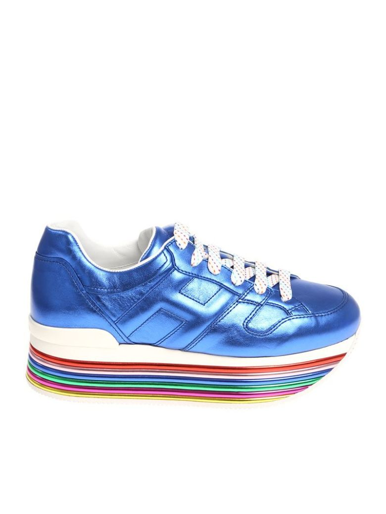 GLOSSY H352 SNEAKERS