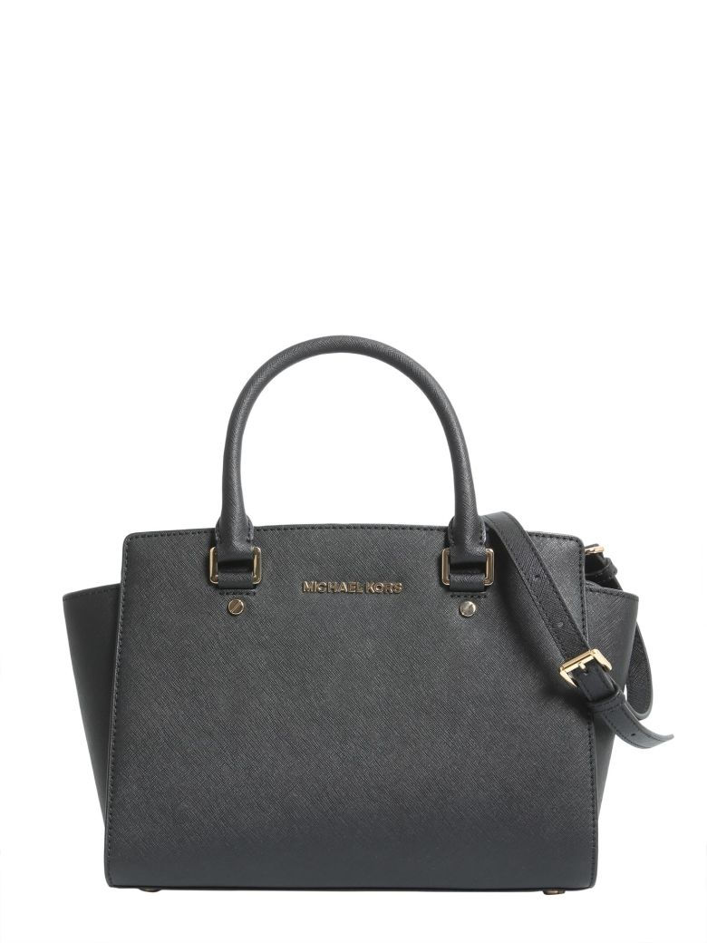 SELMA MEDIUM SATCHEL