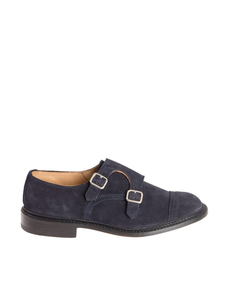 TRICKERS LOAFERS MONK STRAP