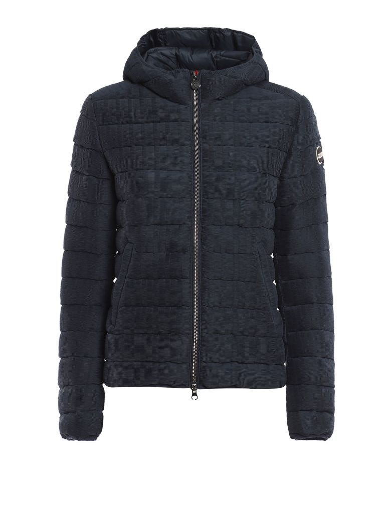 Colmar GIVEN PADDED CROP JACKET