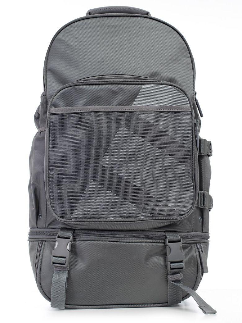 4d8e697b6fd0 Adidas Originals Backpack In Grey Four