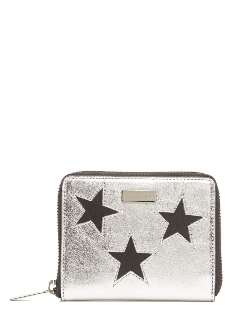 STELLA MCCARTNEY STAR WALLET