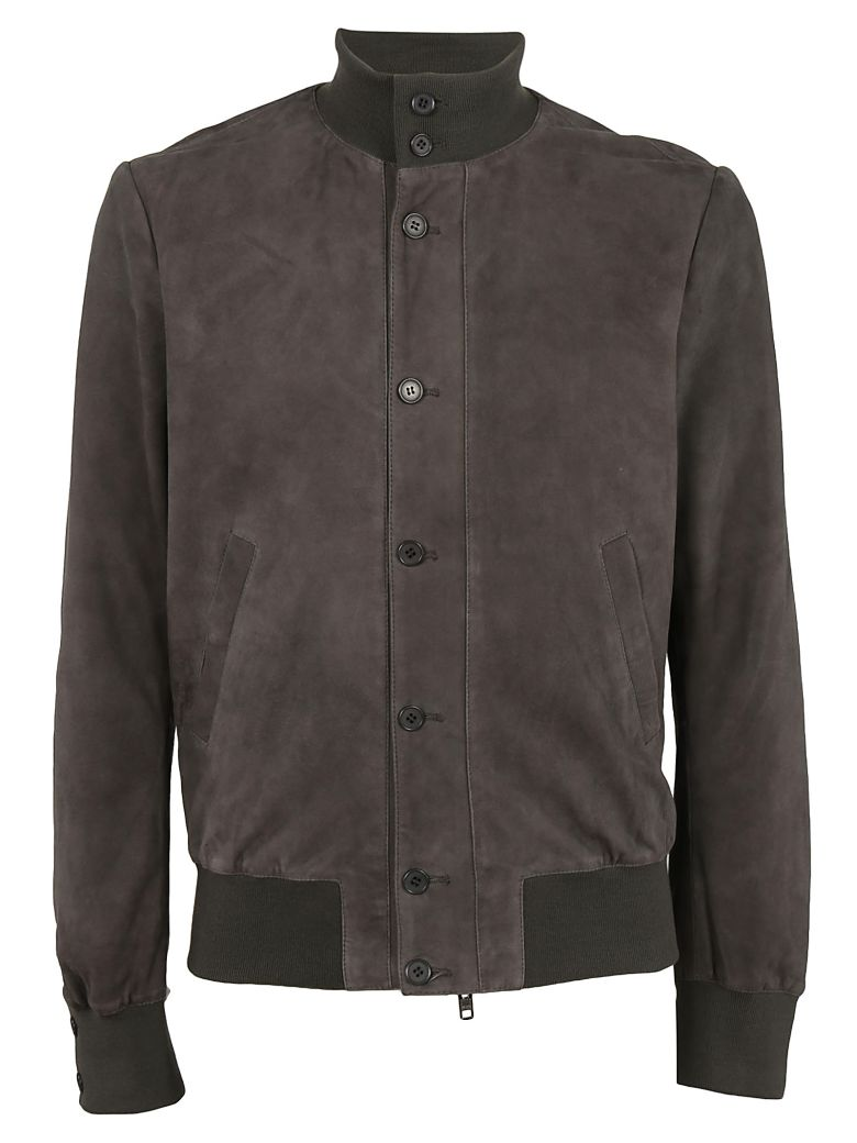 S.W.O.R.D 6.6.44 S.W.O.R.D BUTTONED BOMBER