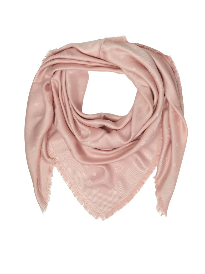 MONOGRAM NEW LUXURY SQUARE SCARF