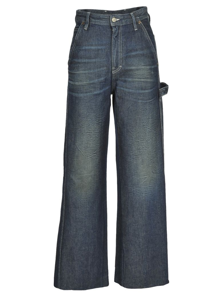 MM6 CARGO JEANS