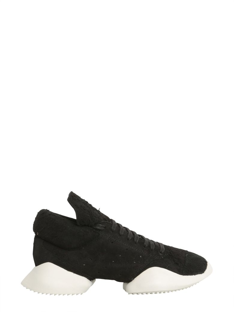 ADIDAS BY RICK OWENS Vicious Runner Sneakers, Nero