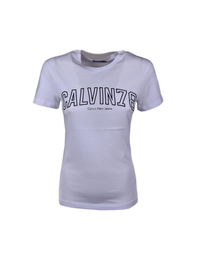Calvin Klein Jeans Est.1978  T-SHIRT