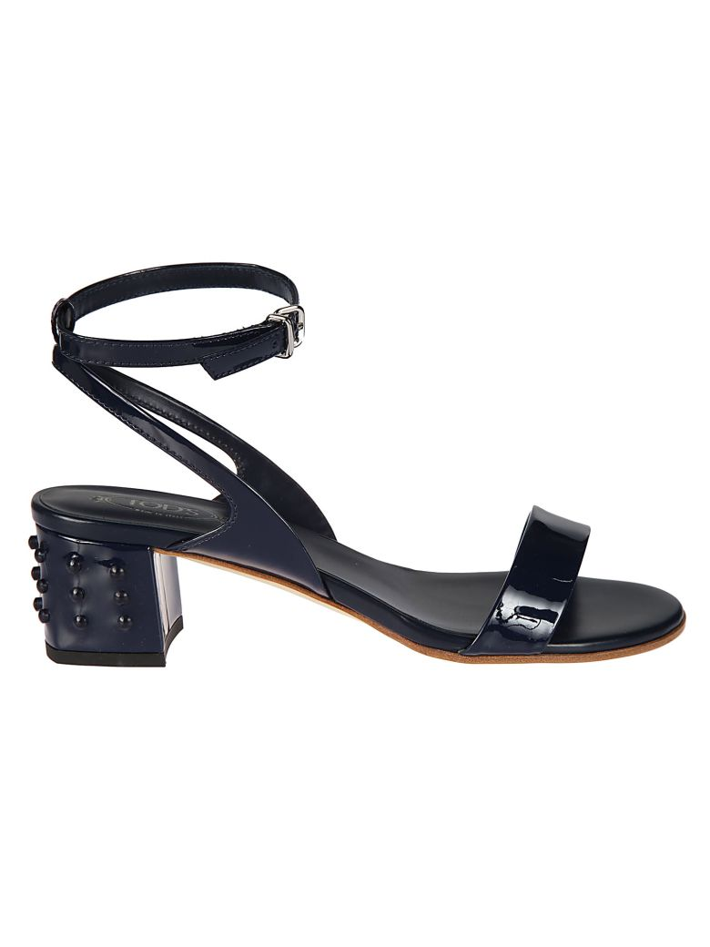 f71a0c21c89 TOD S STUDDED SANDALS
