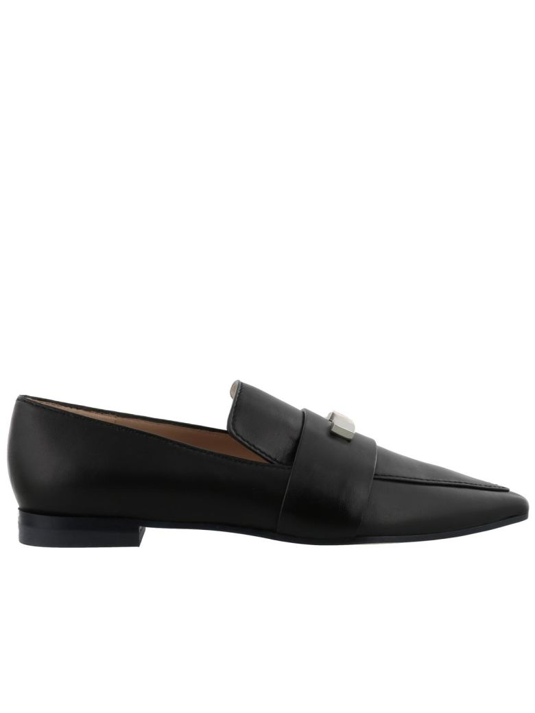 Vega Loafers, Black