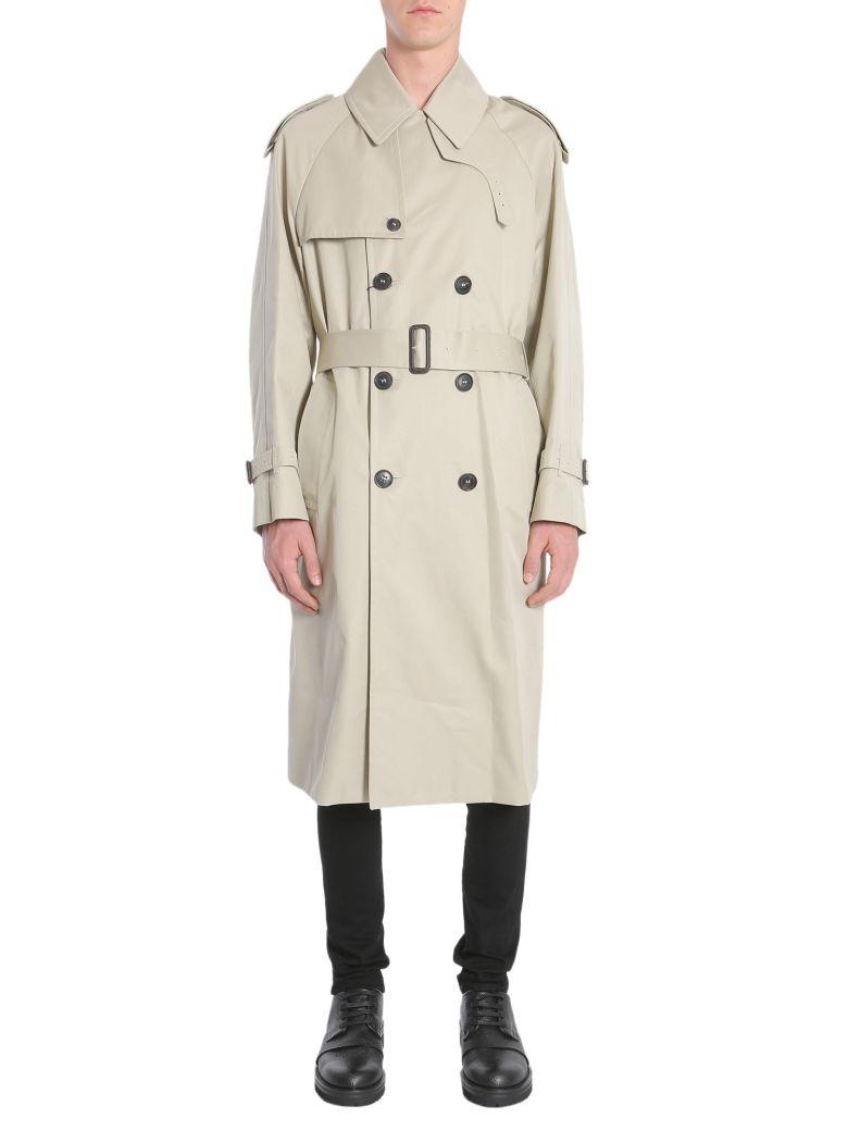 MACKINTOSH Classic Trench Coat in Beige