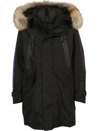 Dsquared2 Parka Coat