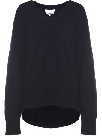 3.1 Phillip Lim Wool And Alpaca-blend Sweater