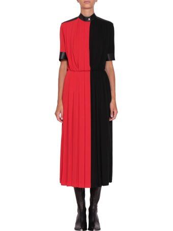 Givenchy Color-block Dress