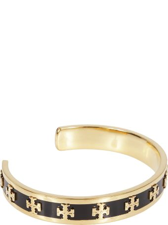 Tory Burch Enameled Raised Bracelet