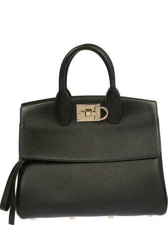 Salvatore Ferragamo The Studio Hand Bag
