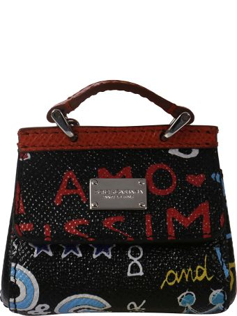 Dolce & Gabbana Bag Keyring