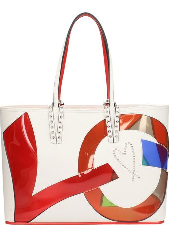 Christian Louboutin Cabata Small Bag