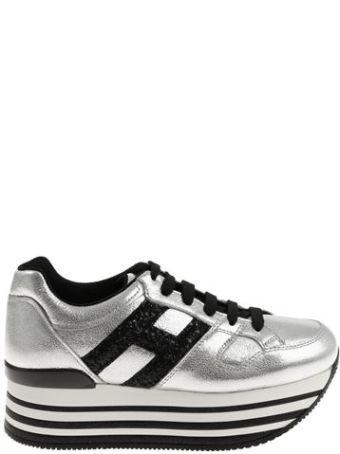 Hogan Women's Hogan Maxi H222 Sneakers