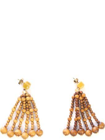 Jacquemus Ball Earrings