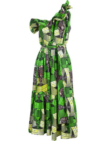 Stella McCartney Printed Maxi Dress