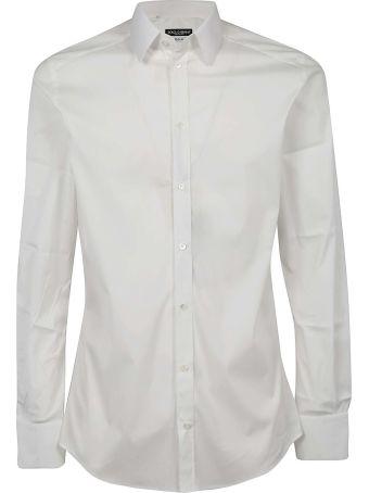 Dolce & Gabbana Martini Tailored Shirt