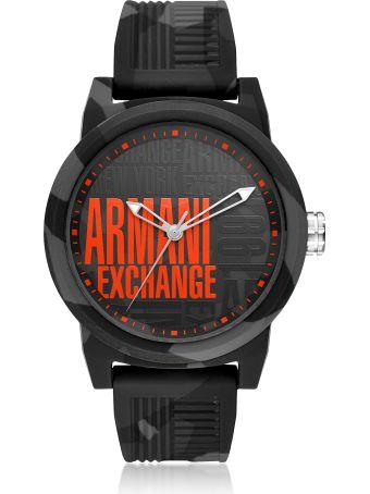 Emporio Armani Ax1441 Atlc Men's Watch