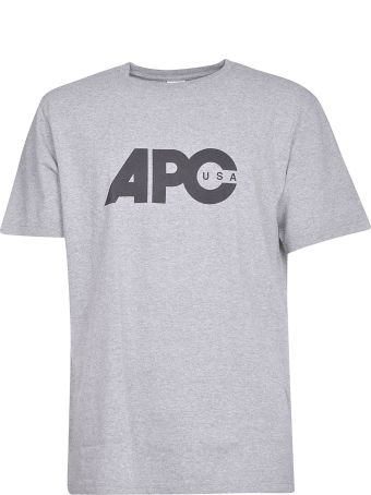 A.P.C. Johnny T-shirt